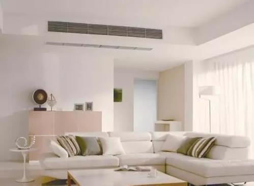 中央空调维护方法介绍