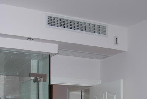 中央空调维护费用